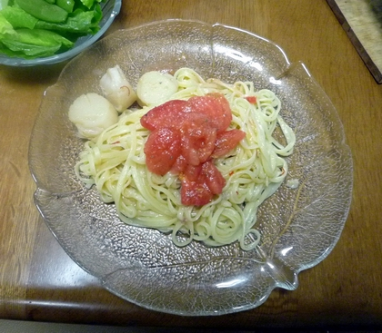 Pasta_tomato
